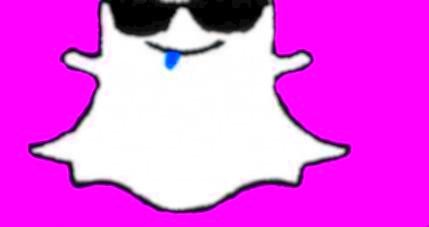 Les inovations de Snapchat